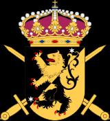 No. 9 Kungliga Skaraborgs Regemente1624–1942