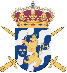 No. 15 Kungliga Älvsborgs Regemente 1624-1998