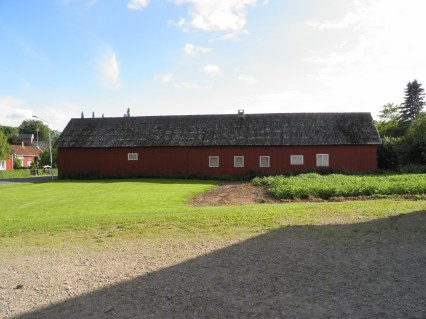 Södra Bissgården, Dimbo 2014