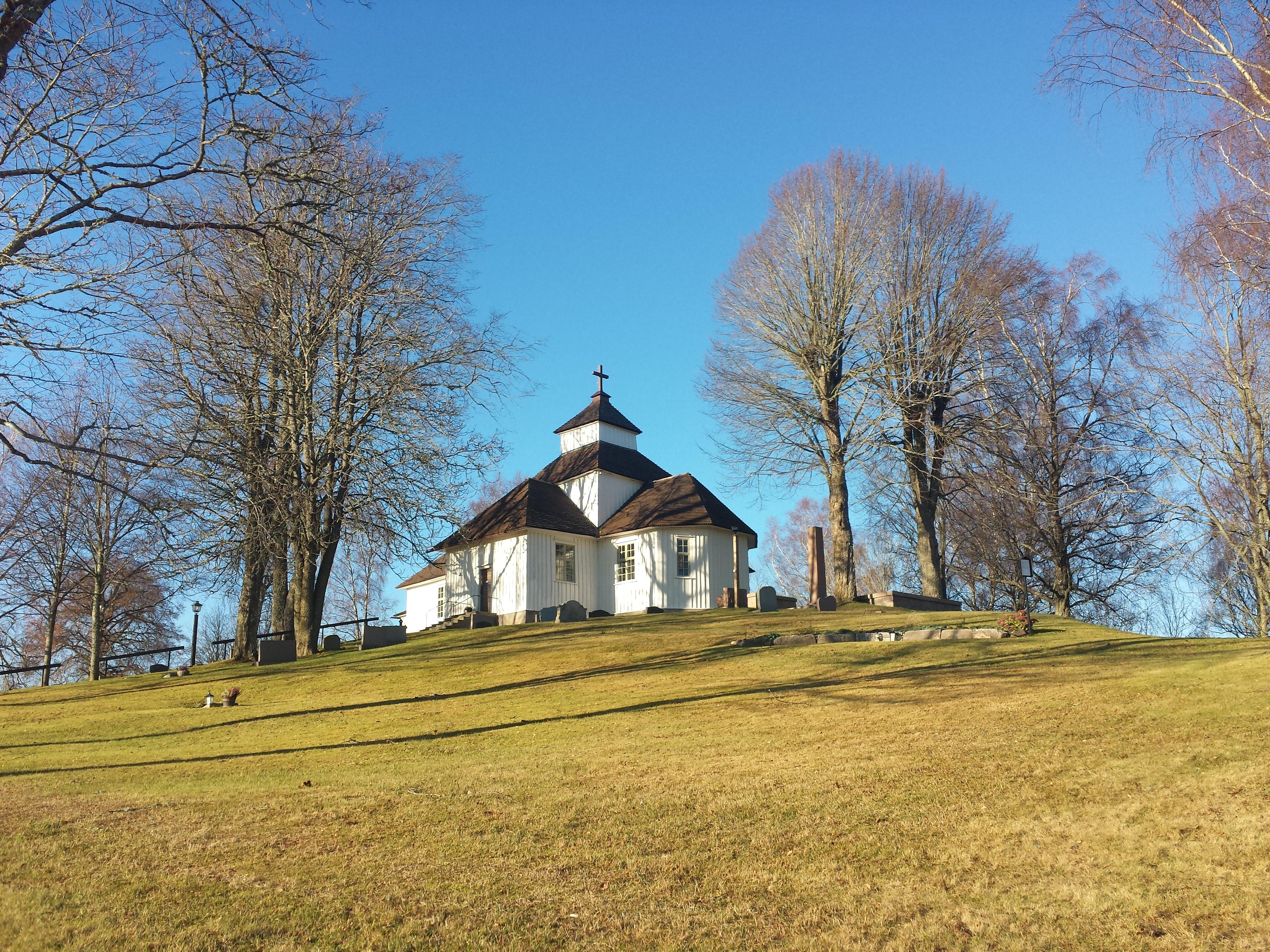Vättaks kyrka 2013