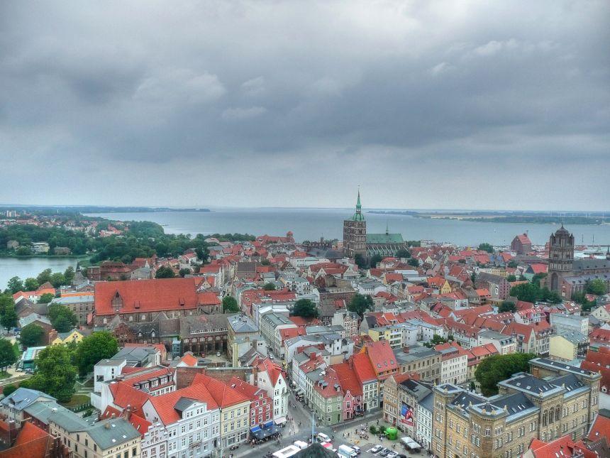 Stralsund 2009