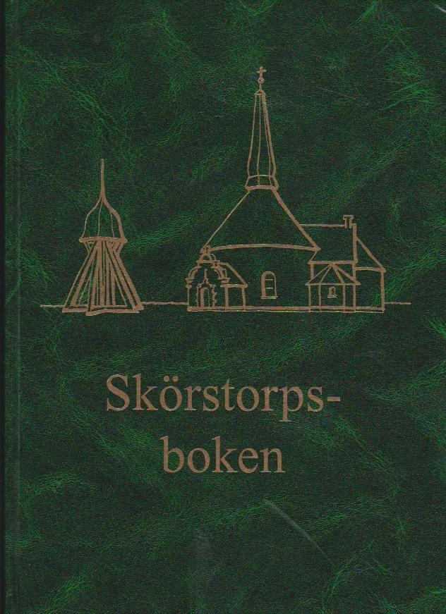 Skörstorpsboken av Ingrid Johansson i Klockregården