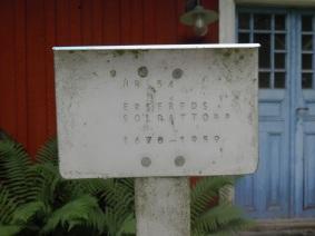 Soldattorp 515 Wartofta compagnie