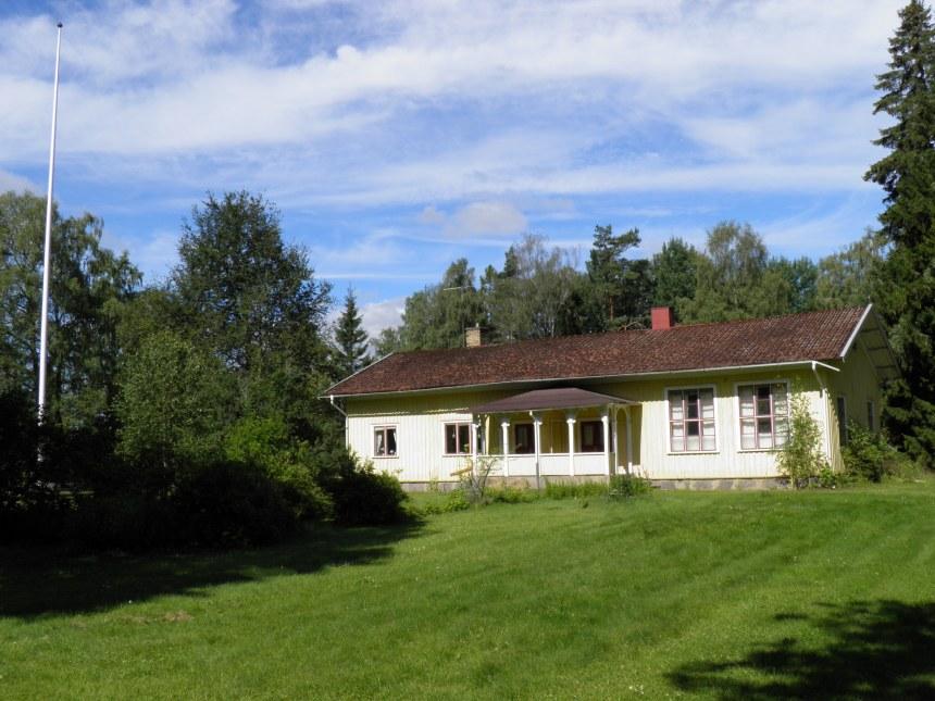 Sjöbacka skola 2014