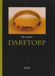 Vår socken Daretorp II