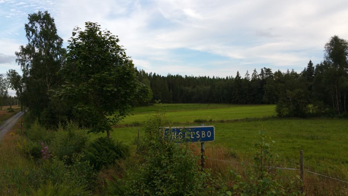 Så startade släkten Ingelsbo (1700 – 1800 talet)